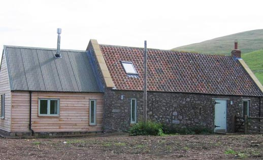 A new use for a redundant barn