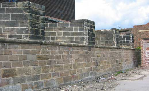 Clifford's Fort, North Shields