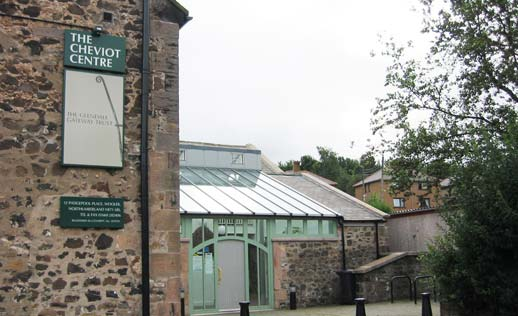 Wooler Community Centre